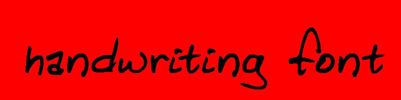 線上英文手寫字型生成器,快速將英文字轉換成英文手寫字型 ,系統支援WIN+MAC蘋果系統
