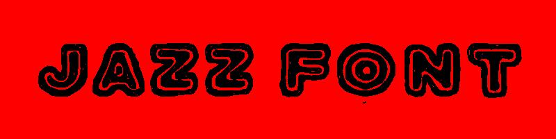 線上英文爵士樂字型生成器,快速將英文字轉換成英文爵士樂字型 ,系統支援WIN+MAC蘋果系統