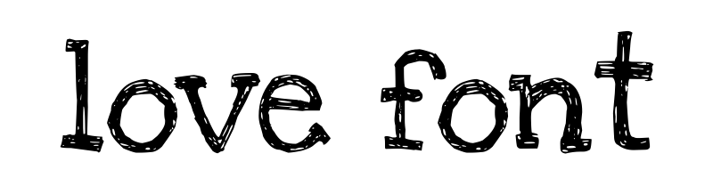 線上英文愛情字型生成器,快速將英文字轉換成英文愛情字型 ,系統支援WIN+MAC蘋果系統
