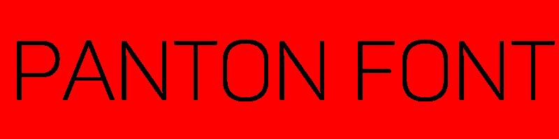 線上英文潘頓字型生成器,快速將英文字轉換成英文潘頓字型 ,系統支援WIN+MAC蘋果系統