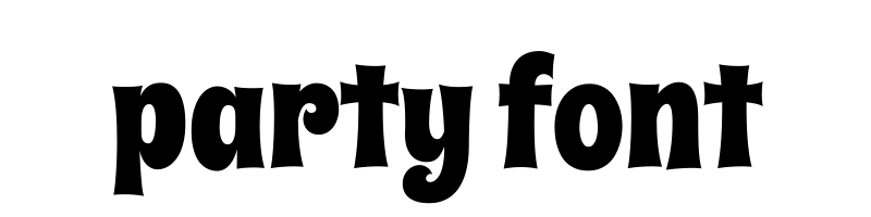 線上英文派對字型生成器,快速將英文字轉換成英文派對字型 ,系統支援WIN+MAC蘋果系統