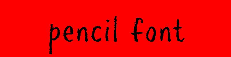 線上英文鉛筆字型生成器,快速將英文字轉換成英文鉛筆字型 ,系統支援WIN+MAC蘋果系統