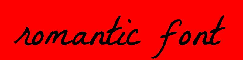 線上英文浪漫字型生成器,快速將英文字轉換成英文浪漫字型 ,系統支援WIN+MAC蘋果系統