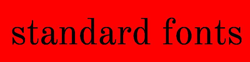 線上英文標準字型生成器,快速將英文字轉換成英文標準字型 ,系統支援WIN+MAC蘋果系統