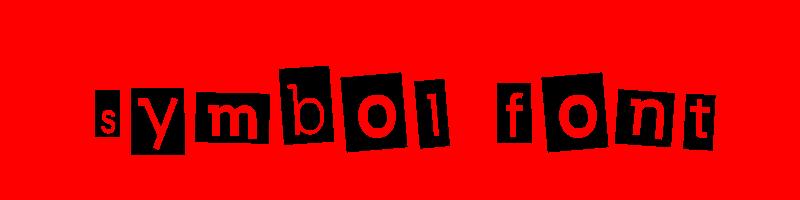 線上英文標誌字體生成器,快速將英文字轉換成英文標誌字體 ,系統支援WIN+MAC蘋果系統
