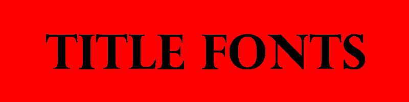 線上英文標題字體生成器,快速將英文字轉換成英文標題字體 ,系統支援WIN+MAC蘋果系統