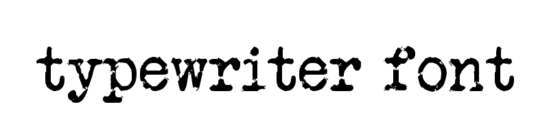 線上英文打字機字型生成器,快速將英文字轉換成英文打字機字型 ,系統支援WIN+MAC蘋果系統